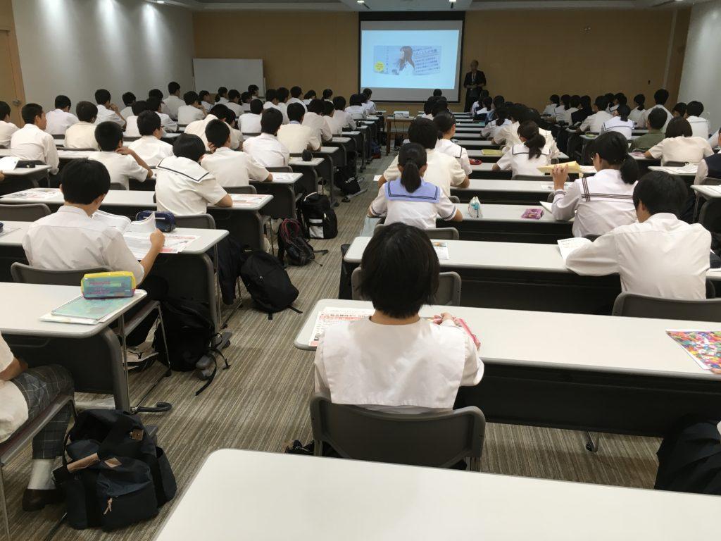 2019年第3回石川県総合模試ゼミ