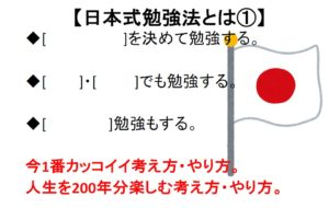 第6回オンライン模試ゼミ・石川県総合模試