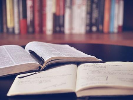 お盆休みはこうやって勉強しよう!